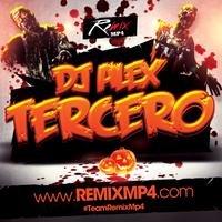 Bass Mix Halloween - 138 bpm [DJ AlexTercero]