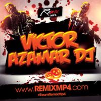 Uberjakd X Big Ali - Twisted 2017 (Vic Aza Vremix Halloween EDM Edit)