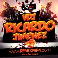 Halloween Special Mix - [VDJ Ricardo Jimenez]