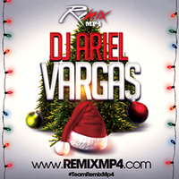 DJ Ariel Vargas - Merengue Intro Break