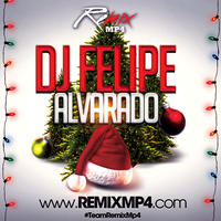 JRemix - Dembow Intro Full Steady - 124BPM [Dj Felipe Alvarado]