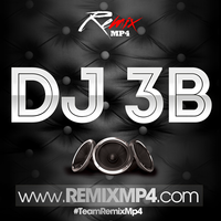 Dj3b - Remix - 110BPM