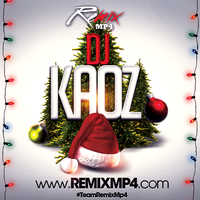 DjKaoz Extended Intro & Outro - Lyric Rework - 135BPM [DjKaoz HQ]