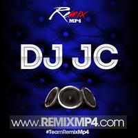 Dj JC - Intro Simple - 159BPM