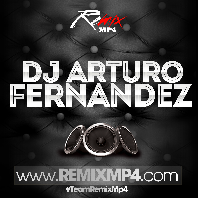 Dj Kenny Flow - Dj Arturo Fernandez