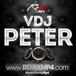 Intro Voy A Beber [DVJ Peter]