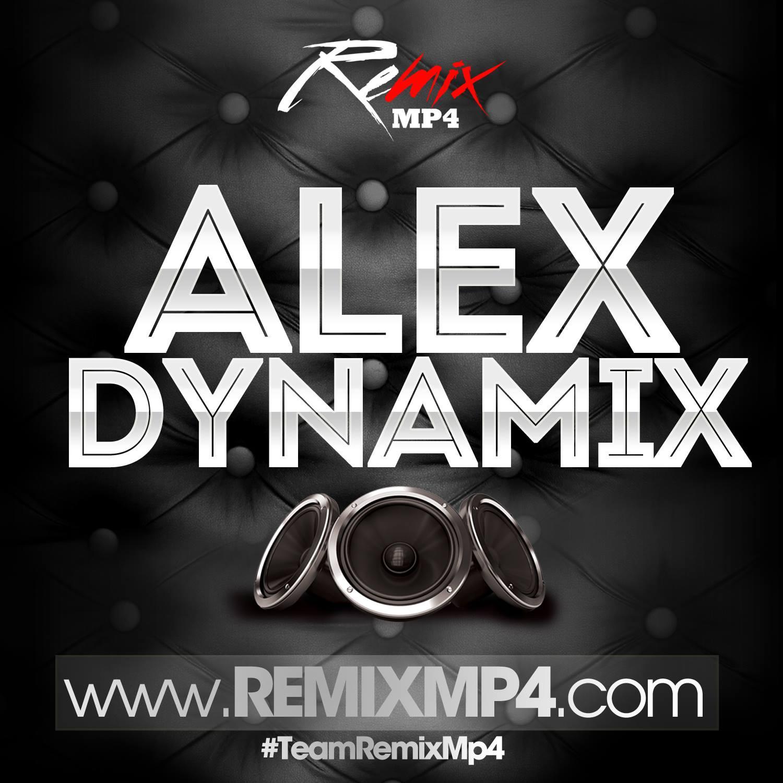 Alex Dynamix Hype Intro - Clean