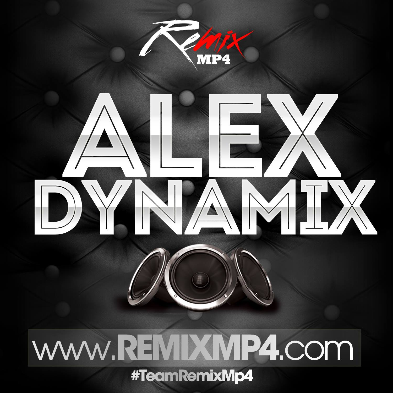 Alex Dynamix Bootleg - Intro - Clean