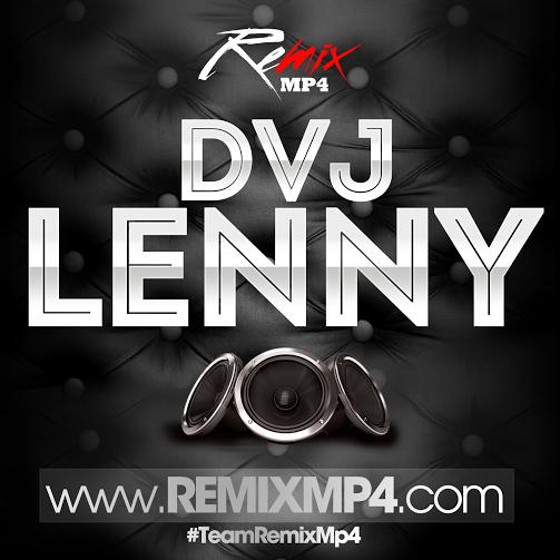 Maxxi Mix [DVJ Lenny]