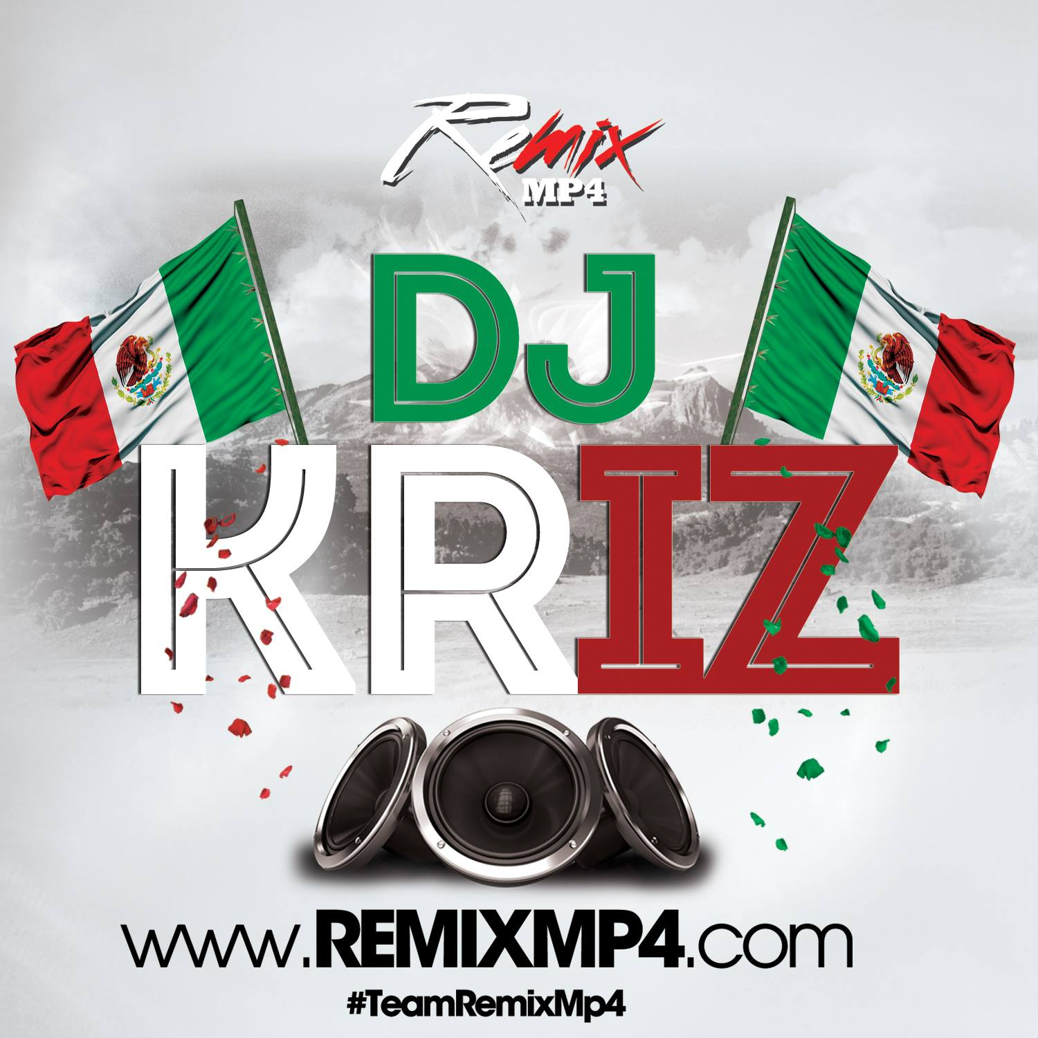 Remix Transition [Dj Kriz]