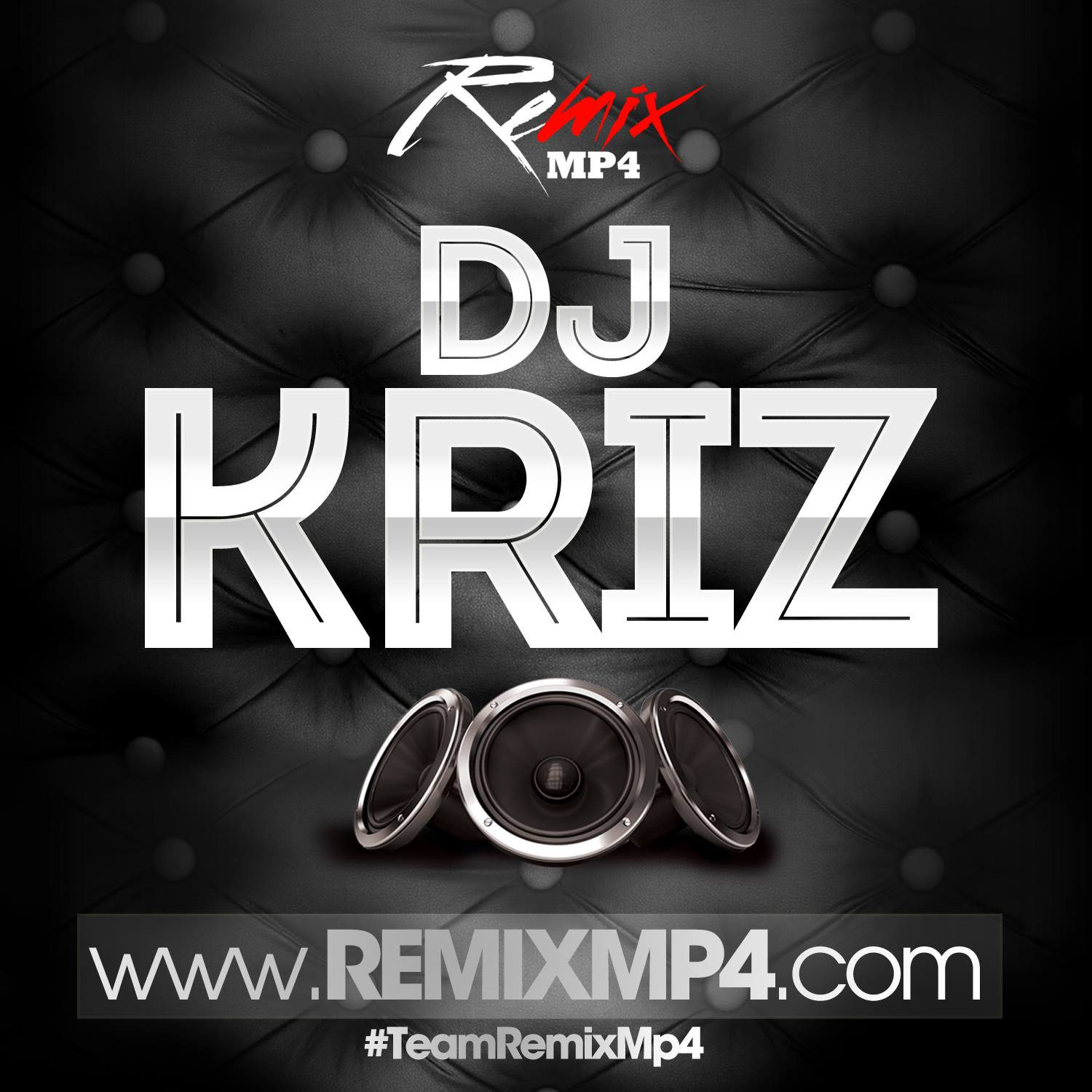 Rattle Mashup Edit [Dj Kriz]