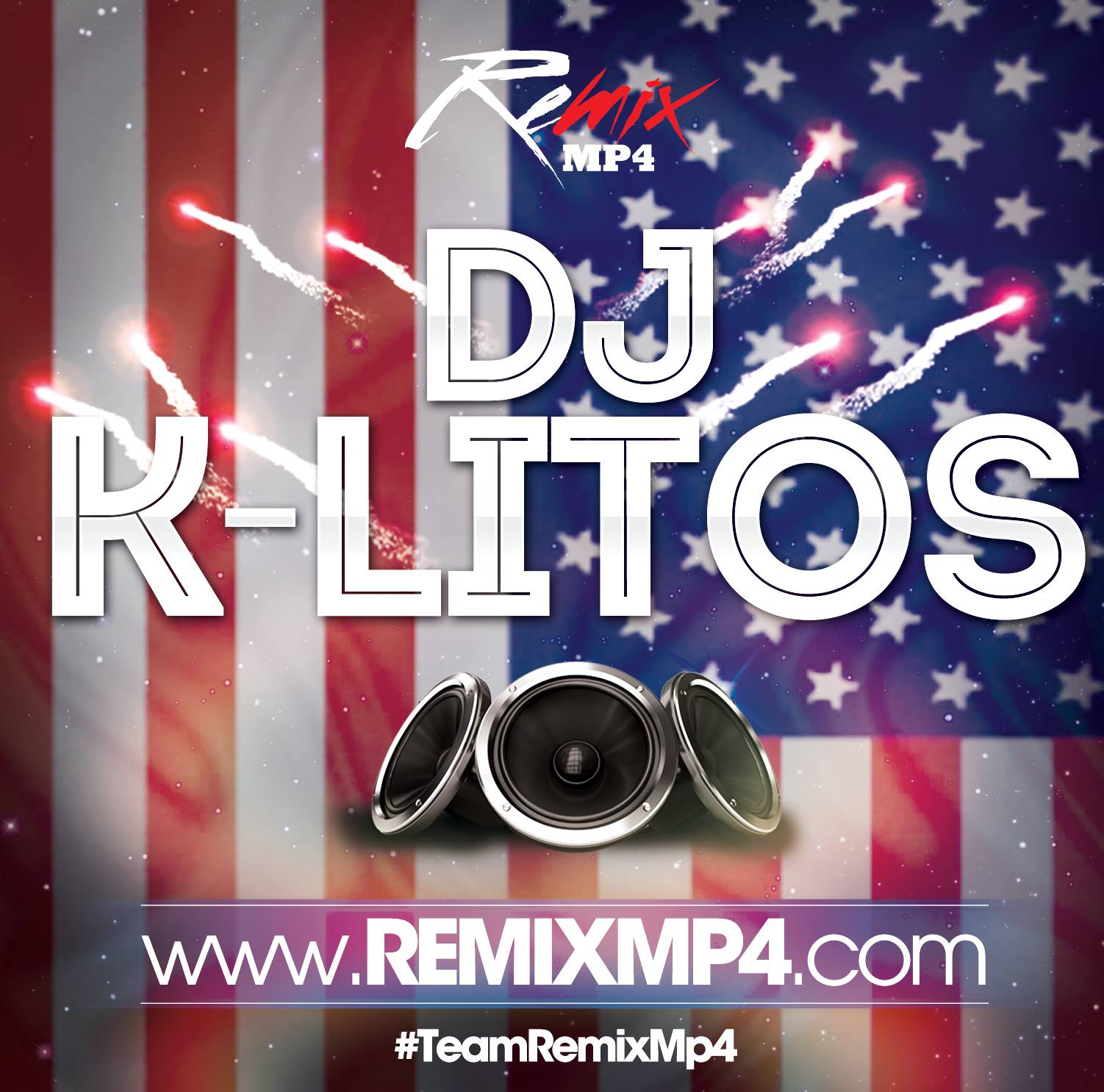 Special REC New Edition [Dj K-litos]