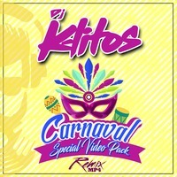 Tribal Edit Xtended [Dj K-litos GUATE]