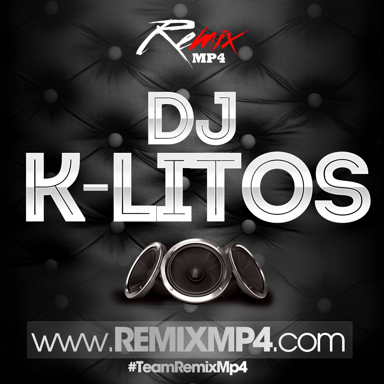 Reggaeton Edit Xtended  100 BPM - DJ Salva Garcia [Dj K-litos GUATE]
