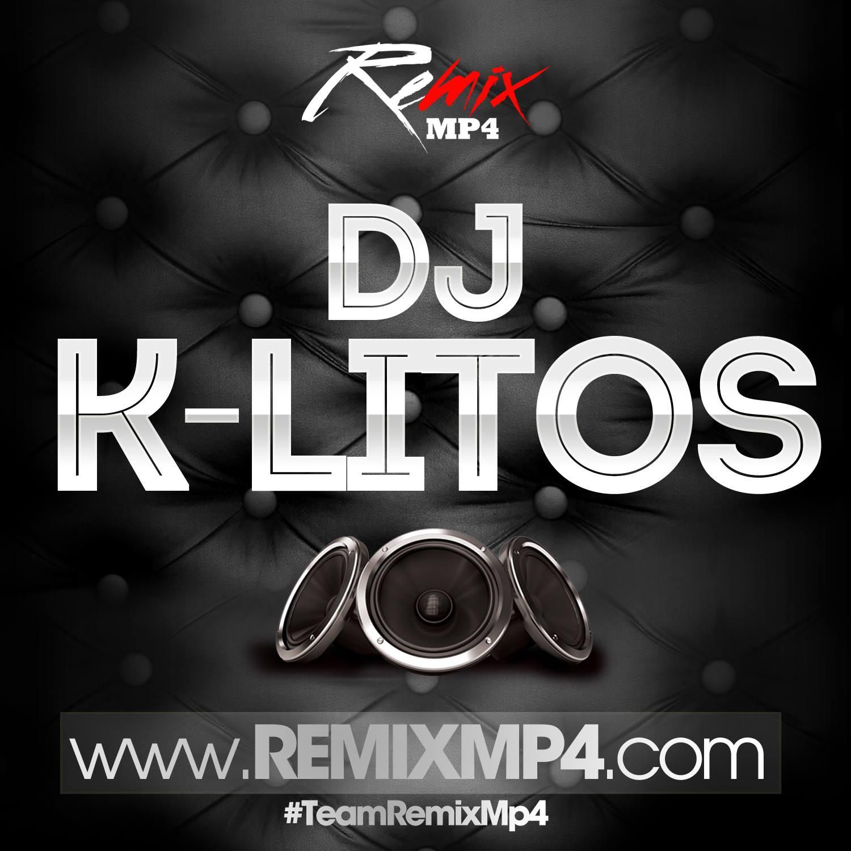 Reggaeton Edit Xtended  98 BPM [Dj K-litos GUATE]