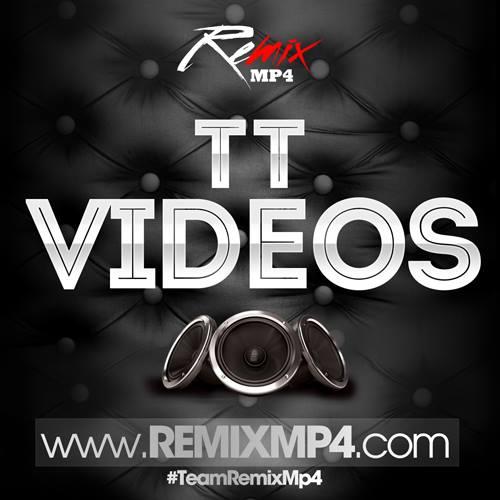 R-You Twerk Remix [TT Videos]