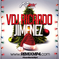 Dj Explow Pa Tus Posadas Mix Vol. 6 [VDJ Ricardo Jimenez]