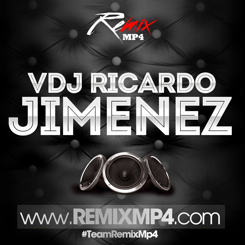 Jose Spinnin Cortes & Eduardo Lujan White Label Mix - [VDJ Ricardo Jimenez]
