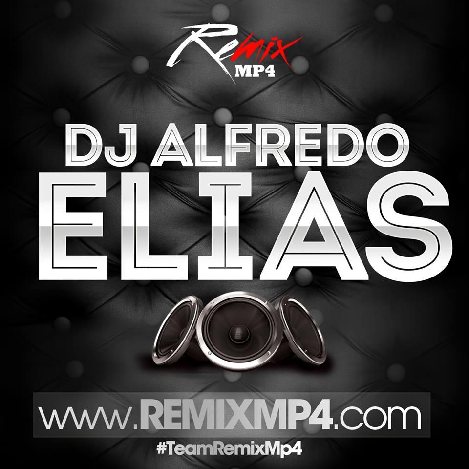Miguel Vargas Original Club Remix [Dj Alfredo Elias]