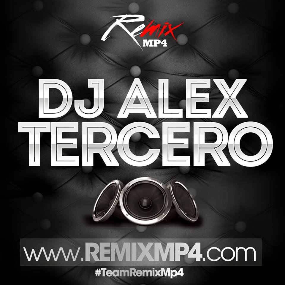 Godwonder's Dembow Remix (Dirty) - 125 BPM [DJ AlexTercero]