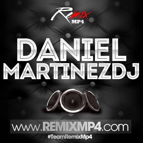 Transition Merengue to Reggaeton - 130 to 100BPM [Daniel MartinezDj]
