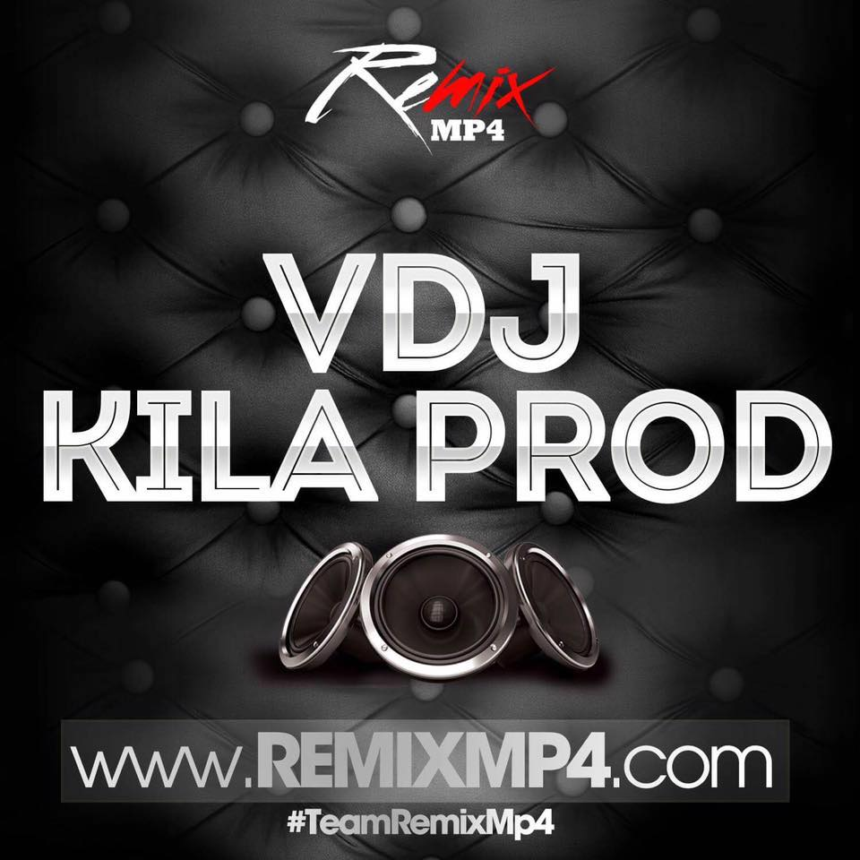 DJ Tiny T - Dembow Intro Break Outro - 120BPM [VDJ Kila Prod]