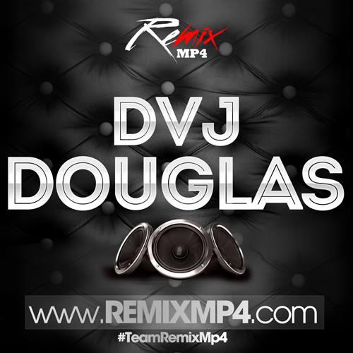 DJ Ronrro - House Intro Break Outro Edit - 130BPM [DVJ Douglas]
