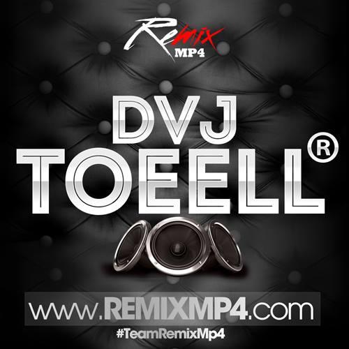 Dj Roy Energy Remix [DVJ Toeell]