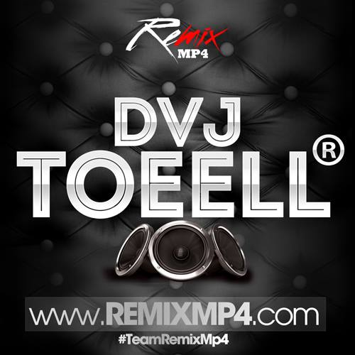 Juan Alcaraz & Sane Remix [DVJ Toeell]