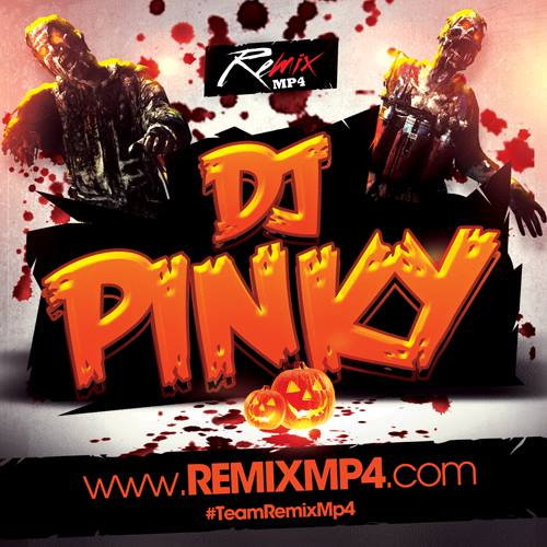 Halloween 2016 Bootleg [Dj Pinky]