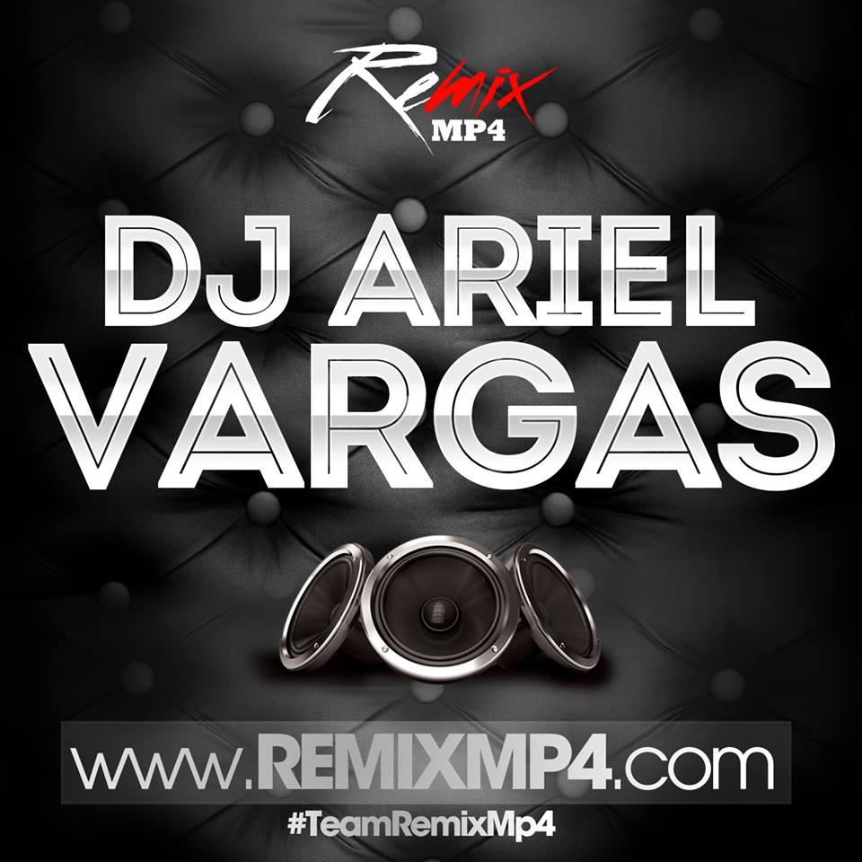 DJ Ariel Vargas - Reggaeton Video Break Intro