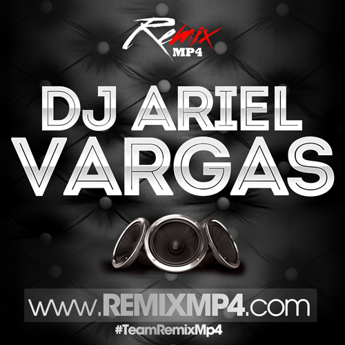DJ Ariel Vargas - URBANO  Break Intro