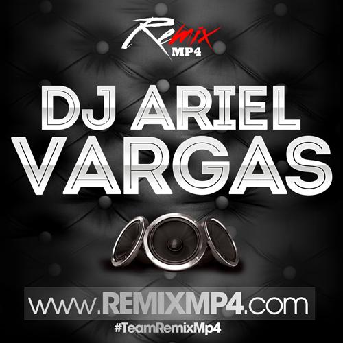 DJ Ariel Vargas - Dancehall Club Remix bpm 130