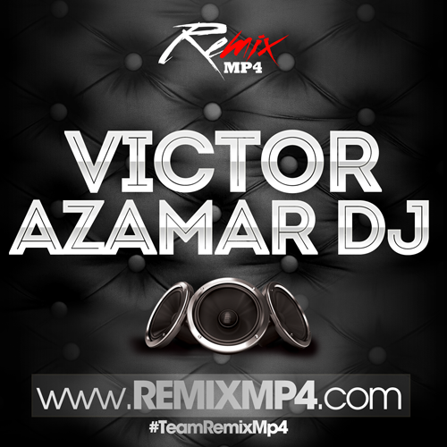 Groove Boy Remix [Victor Azamar Dj]