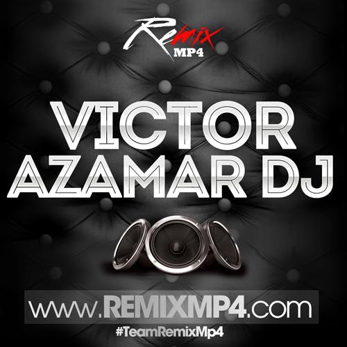 Trivans Tribe Remix [Victor Azamar Dj]