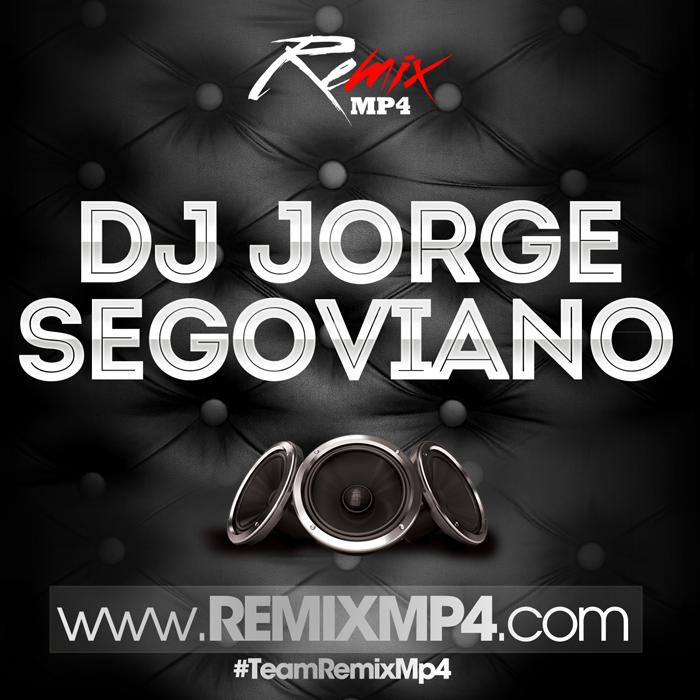 Brian Mart Mega Remix [DJ Jorge Segoviano]