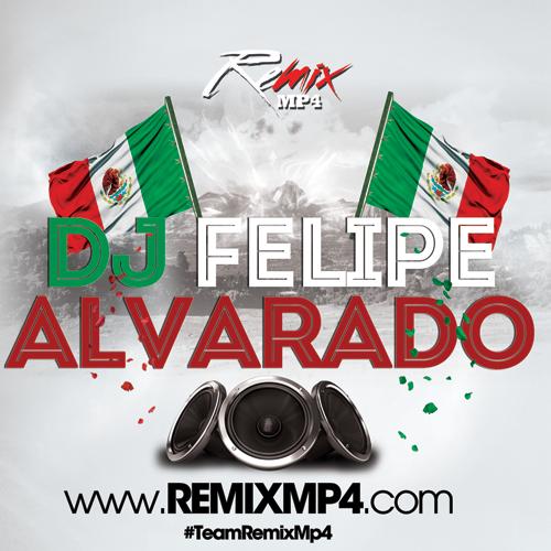 Erick Jaimez Remix [Dj Felipe Alvarado]