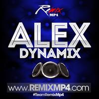 Alex Dynamix Cumbia Remix - QH