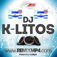 Dj K-litos GUATE - Reggaeton Edit Xtended 100 BPM [Dj K-litos GUATE]
