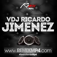 DJ Explow Pachangas Beat - [VDJ Ricardo Jimenez]
