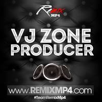 Extended Animation [Vj Zone Producer]
