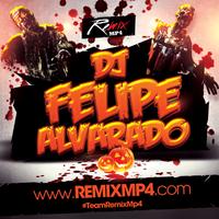 KRD - Halloween Edition - 105BPM [Dj Felipe Alvarado]