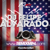 Dj Deville - 4th Of July Crowd Chant EDM Banger - 128BPM [Dj Felipe Alvarado]